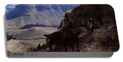 South Kaibab Trail Portable Battery Chargers