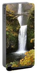 Multnomah Falls Portable Battery Charger