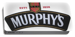 Murphys Irish Stout Portable Battery Charger