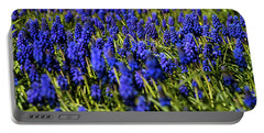 Muscari Portable Battery Charger