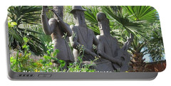 Musicians Rosh Hashanah Portable Battery Charger
