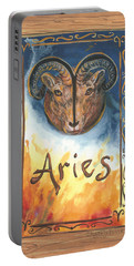 My Aries Portable Battery Charger