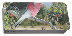 My Country - Galah Portable Battery Charger