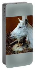My Dairy Goat Sugar Portable Battery Charger