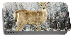 My Deer Friend Portable Battery Charger