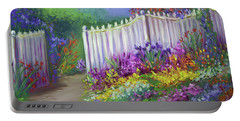 My Dream Garden Portable Battery Charger