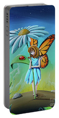 My Fair Lady #fairy Portable Battery Charger