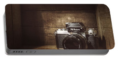 My First Nikon Camera Portable Battery Charger