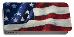 My Flag Portable Battery Charger