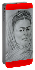 My Frida... Portable Battery Charger