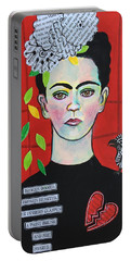 My Frida Portable Battery Charger