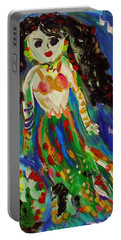 My Gypsy Mermaid Portable Battery Charger