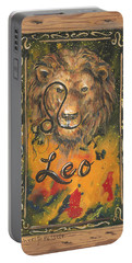 My Leo  Portable Battery Charger