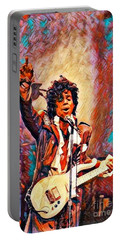 My Name Is    -  Prince Portable Battery Charger