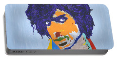 My Name Is Prince  Portable Battery Charger