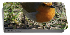 My Robin Friend 2 Portable Battery Charger