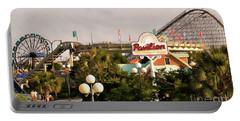 Myrtle Beach Pavillion Amusement Park Portable Battery Charger