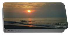 Myrtle Beach Sunrise Portable Battery Charger