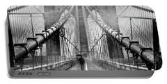 Brooklyn Bridge Portable Battery Chargers
