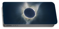 Mystic Eclipse  Portable Battery Charger