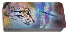 Mystic Portable Battery Charger