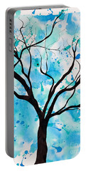 Mystic Tree Portable Battery Charger