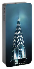 Mystical Spires Portable Battery Charger