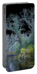 Mystical Wintertree Portable Battery Charger
