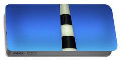 Nags Head Lighthouse Portable Battery Charger