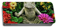 Namaste Portable Battery Charger
