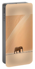 Namibia Portable Battery Charger by Happy Home Artistry