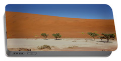 Namibia Sossusvlei 1 Portable Battery Charger