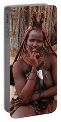 Namibia Tribe 11 Portable Battery Charger