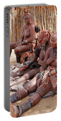 Namibia Tribe 12 Portable Battery Charger