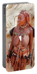 Namibia Tribe 4 Portable Battery Charger