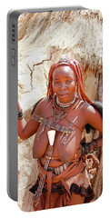 Namibia Tribe 5 Portable Battery Charger