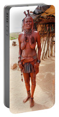 Namibia Tribe 7 Portable Battery Charger