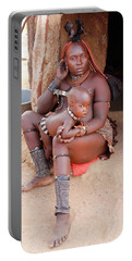 Namibia Tribe 9  Portable Battery Charger