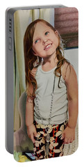 Nana's Necklace Portable Battery Charger