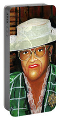 Nancy Wilder - Big Ma Portable Battery Charger