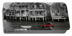 Nantucket In Bw Series 6139 Portable Battery Charger