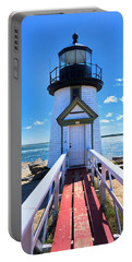 Nantucket Lighthouse - Y3 Portable Battery Charger