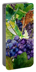 Napa Harvest Portable Battery Charger