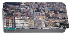 Naples In The Spring Portable Battery Charger