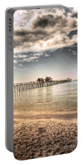 Naples Pier Portable Battery Charger