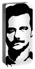 Narcotraficante Portable Battery Charger