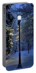 Narnia Portable Battery Charger