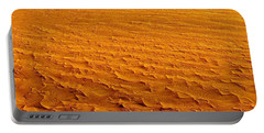 Nasa Image-namib-naukluft National Park-3  Portable Battery Charger