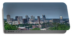 Nashville Skyline 2 Portable Battery Charger