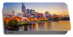 Nashville, Tennessee Portable Battery Charger